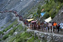 Online Registration For Amarnath Yatra To Begin From April 15; Check Details