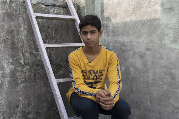 12-Year-Old Boy Suffering From Blood Disorder Pins Hopes On Ramadan To Find A Suitable Match