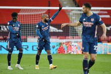 Premier League: Arsenal Cruise To 3-0 Win Over Sheffield United