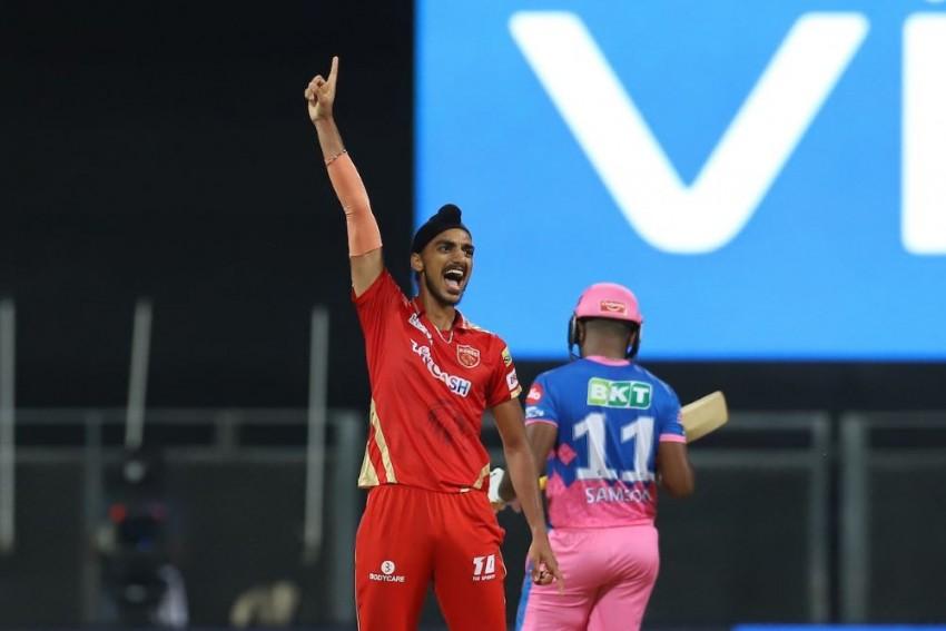 IPL 2021, RR Vs PBKS: Sanju Samson Ton Not Enough As Punjab Escape To Victory Vs Rajasthan - Highlights