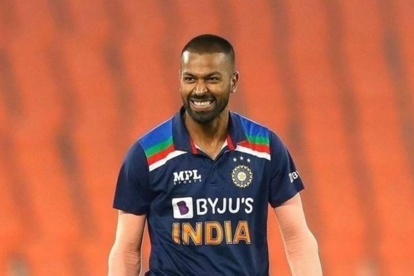 IPL 2021: MI's Zaheer Khan Reveals Hardik Pandya Has Shoulder Concern, 'But Will Bowl Soon'