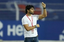 AFC Champions League: Juan Ferrando Says, It Is Once-in-a-lifetime Opportunity For FC Goa