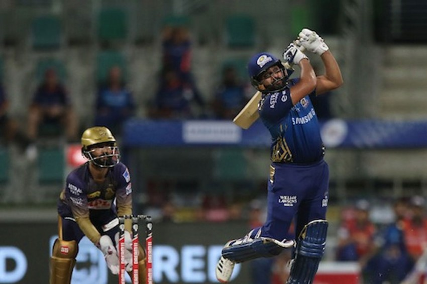 IPL 2021: Clinical KKR Hope To Get It Right Against Nemesis MI