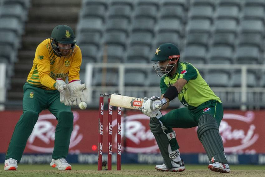 SA Vs PAK, 2nd T20I, Live Streaming: When And Where To Watch South Africa-Pakistan Cricket Match