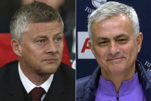 Mourinho Takes Aim At Solskjaer Over Son and McTominay Incident After Man United Beat Tottenham