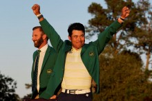 The Masters: Hideki Matsuyama Hoping To Be Pioneer For Japanese Golf After Winning Historic Green Jacket