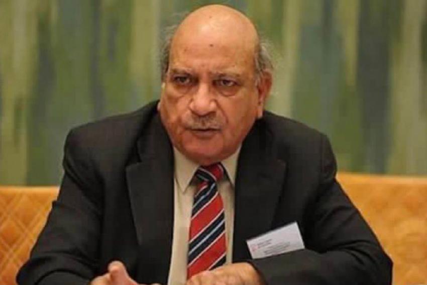 Eminent Human Rights Activist, Magsaysay Award Winner I.A. Rehman Dies At 90