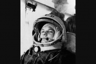 Who Was Yuri Gagarin And How Did He Become The First Man To Enter Into Space?