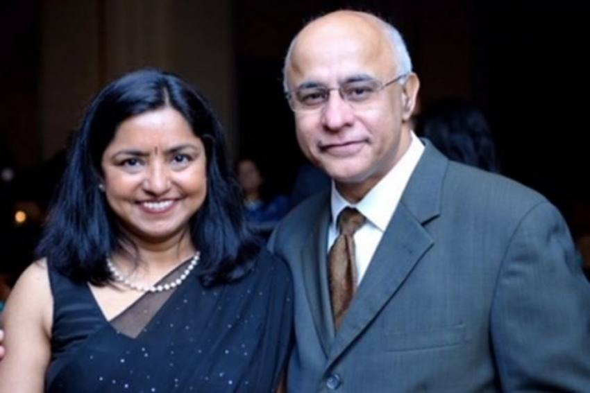 Mindtree Co-Founder Subroto Bagchi, Wife Susmita To Donate Rs 340 Crore For Cancer Hospital