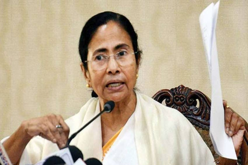 West Bengal Elections 2021: Mamata Banerjee Banned From Campaigning For 24 Hours