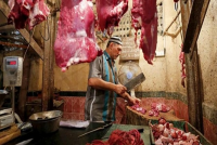 Sale Of Meat Allowed During Navratri In Jammu After Civic Body U-Turn
