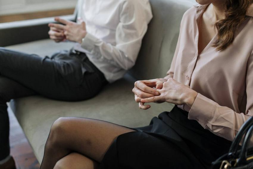Husband Becomes Escort After Losing Job, Wife Finds Out, Seeks Divorce