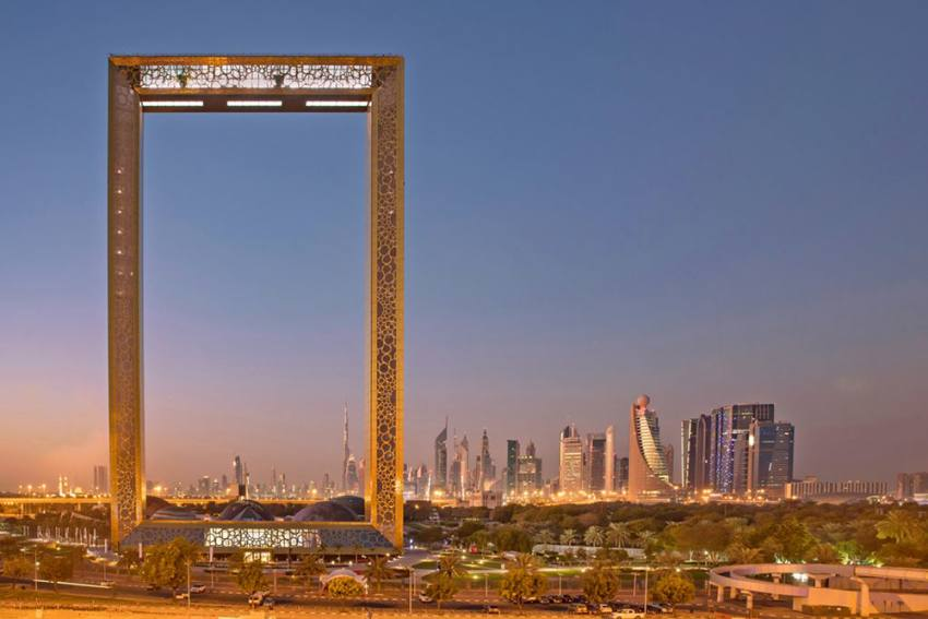 This Ramadan, Dubai Bids Adieu To Custom Of Using Curtains To Cover Food In Restaurants