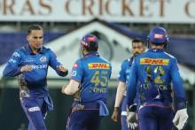 IPL 2021, KKR Vs MI: Kolkata Knight Riders Gift Mumbai Indians Stunning Win