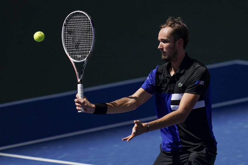 Daniil Medvedev Pulls Out Of Monte Carlo Masters After Positive Coronavirus Test
