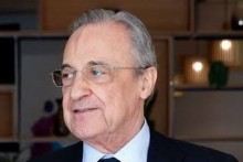 Florentino Perez Re-elected Real Madrid President For Fifth Successive Term