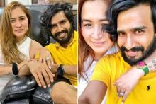 Jwala Gutta And Vishnu Vishal To Get Married On April 22