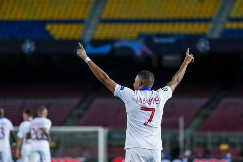 PSG Vs Bayern Munich: Kylian Mbappe Primed For Another Champions League Masterclass?
