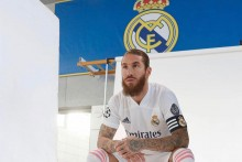 Real Madrid Captain Sergio Ramos Tests Positive For Coronavirus