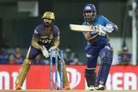 IPL 2021: Jinx Continues, KKR Gift MI Win After Rahul Chahar (4/27) Triggers Kolkata Collapse - Highlights