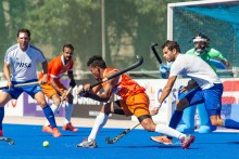 India Suffer First Loss Of Argentina Hockey Tour As Hosts Win 3rd Practice Match 1-0