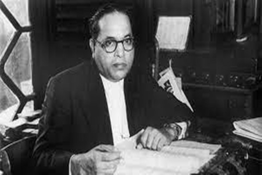 The Need For Dalit Feminists To Base Their Movement On Babasaheb Ambedkar's Thought
