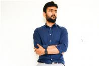 Meet Brajesh Kumar Singh, A Blogger Who Made Destiny Bow To Him