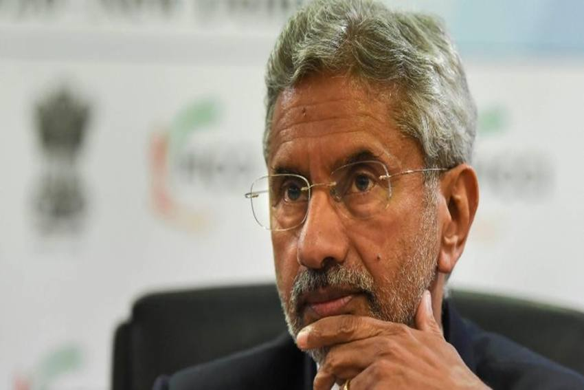 The World Is One Family: Jaishankar Builds On PM Modi's 'Vasudhaiva Kutumbaka' Concept At Global Meet