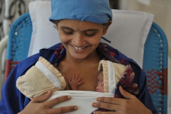 Covid-19 Hits Maternal Care, Underlines Gender Divide
