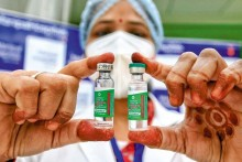 Problem Not Of Covid Vaccine Shortage But Of Proper Planning: Govt