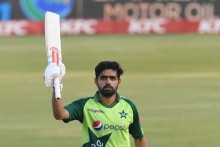 Babar Azam Blasts Sensational Century To Give Pakistan 2-1 Lead In T20I Series Against South Africa