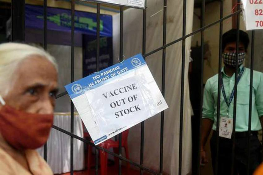 Covid-19: Odisha Halts Inoculation Drive In 11 Districts; Here's List Of States Facing Vaccine Shortage