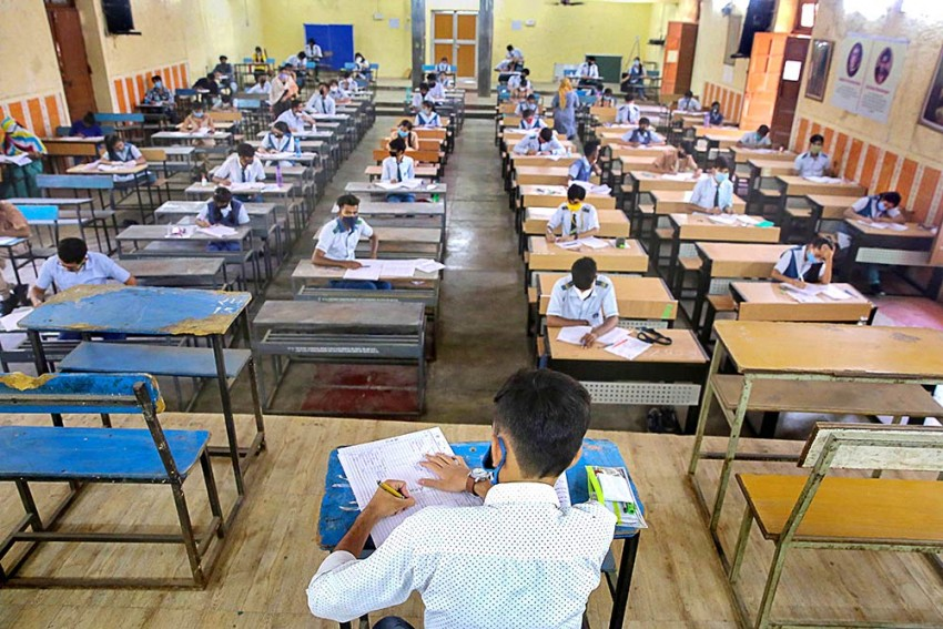 CBSE Class 10 Exam Cancelled, Class 12 Postponed Till May 30 Amid Covid Surge