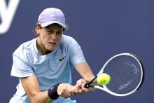 Jannik Sinner, Novak Djokovic To Clash For First Time At Monte Carlo Masters