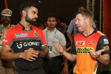 Sunrisers Hyderabad Vs Royal Challengers Bangalore, Live Streaming: How To Watch IPL T20 Cricket League Match