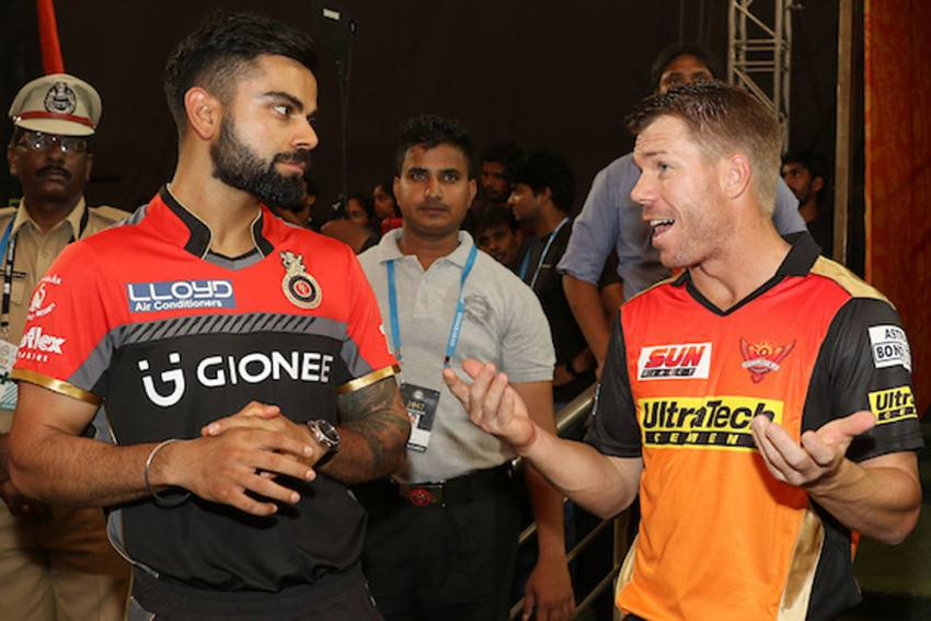 IPL 2021: Live Streaming Of Sunrisers Hyderabad Vs Royal Challengers Bangalore - Where To See Live Cricket