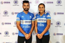 Hockey: Manpreet Singh, Rani Rampal Optimistic About India's Chances In Tokyo Olympics