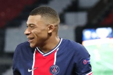 Neymar, Kylian Mbappe Have No Excuses To Leave PSG As Champions League Semis Beckon, Insists Nasser Al-Khelaifi