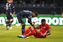 PSG 0-1 Bayern Munich (3-3 Agg): Paris Saint-Germain Win On Away-goals As Champions Given The Flick-off