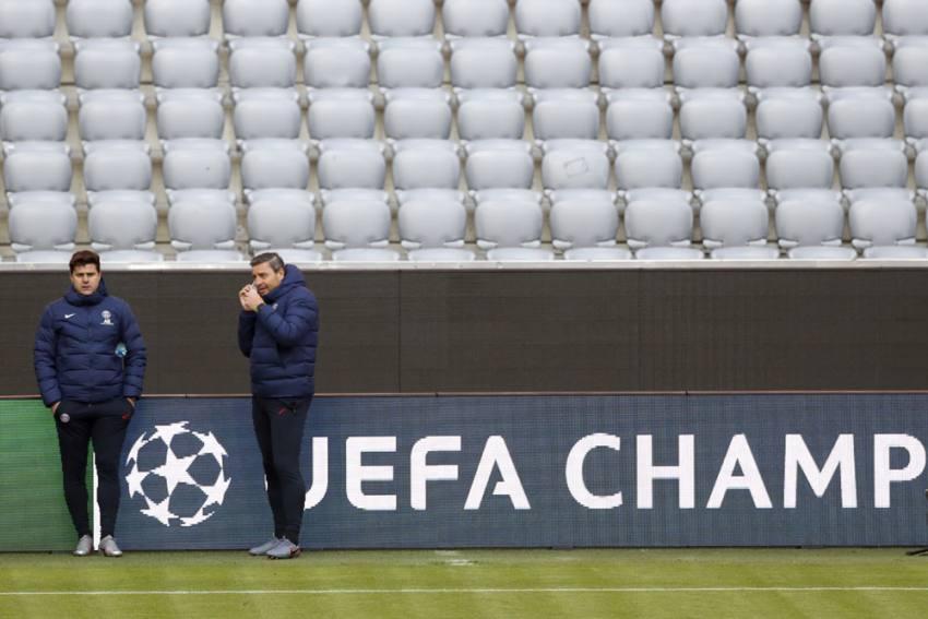 PSG Not Champions League Favourites, Insists Mauricio Pochettino