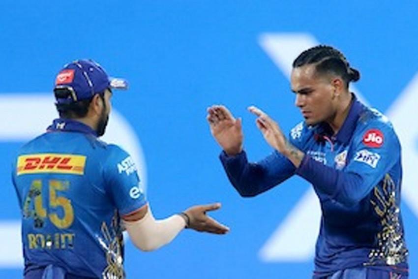 IPL 2021: Mumbai Indians Hero Rahul Chahar Relives His Sensational Spell Against Kolkata Knight Riders