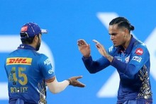 IPL 2021: Rohit Sharma Hails Mumbai Indians' 'Excellent Fightback' Against Kolkata Knight Riders