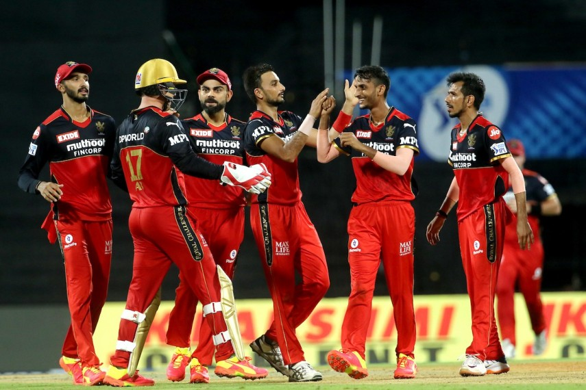 IPL 2021: Sunrisers Hyderabad Commit Hara-Kiri As Shahbaz Ahmed Spins Royal Challengers Bangalore To Thrilling Win - Highlights