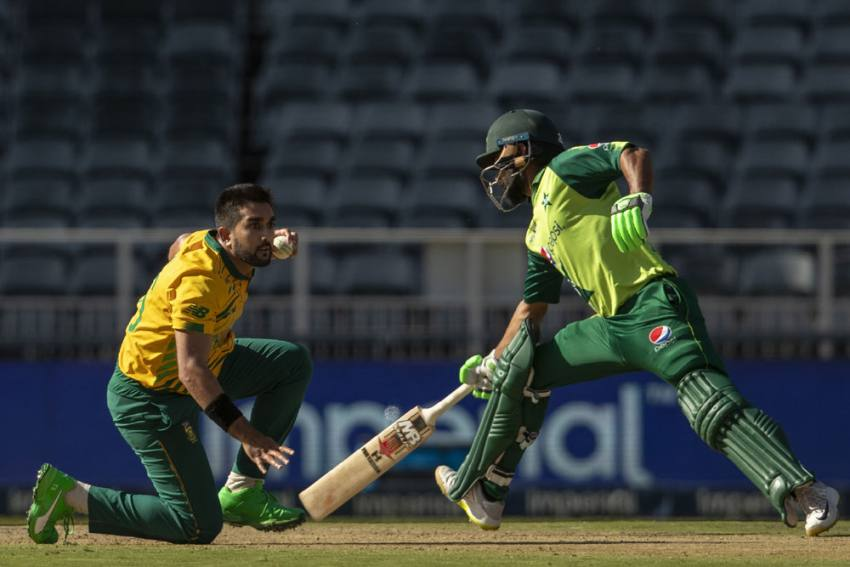 SA Vs PAK, 3rd T20: Babar Azam's Century Helps Pakistan Post 9-wicket Win Against South Africa - Highlights