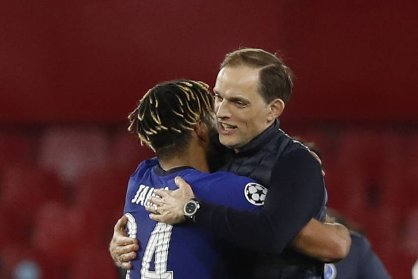 Thomas Tuchel Bullish About Youthful Chelsea's Champions League Prospects, Says 'It Is Anyone's Competition'