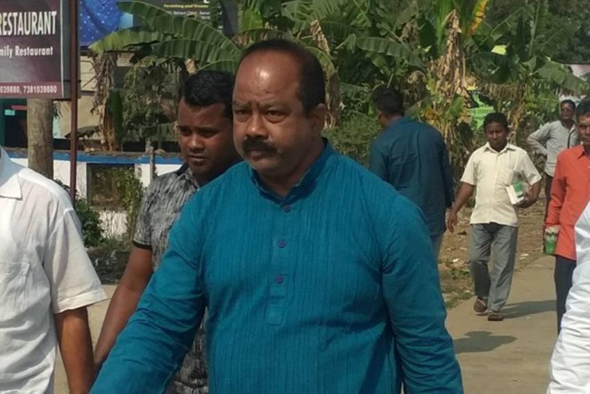 Odisha: Congress Candidate Ajit Mangaraj Dies Due To Covid; Bypolls Postponed