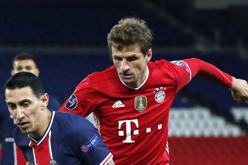 Thomas Muller, Manuel Neuer Lament Bayern Munich's Champions League Exit: It's Very Disappointing