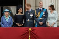 Will Harry And William Reconcile At Prince Philip's Funeral?