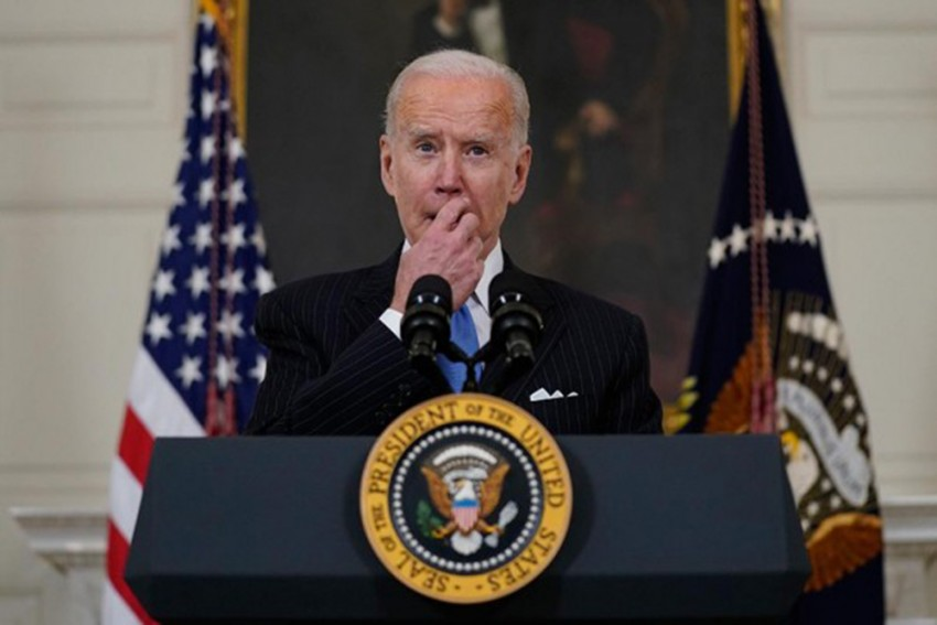Joe Biden Sets 9/11 Attack Anniversary As New Deadline To Withdraw US Troops From Afghanistan