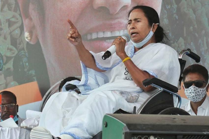 Bengal Govt Will Probe Cooch Behar Killings And Punish Those Responsible: Mamata Banerjee